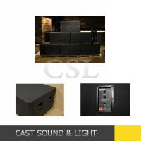 Buy cheap Srx728s Dual 18 Speaker Subwoofer from wholesalers