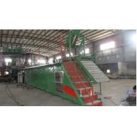 Slicing machine Assembly line Manufactures