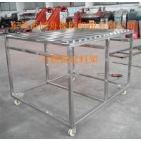 Slicing machine Stainless steel frame Manufactures