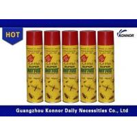 Buy cheap High Effective Aerosol Pesticide Spray Kill Mosquito Cockroach Fly Spray from wholesalers
