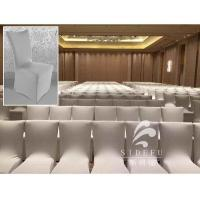 China High Quality Hotel Use Spandex Chair Cover on sale