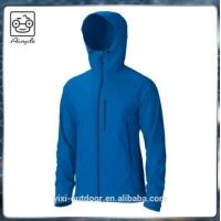 Wholesale Customize Logo Cheap Clothing Mens Waterproof Softshell Jackets from china suppliers