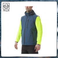 Wholesale 2016 Latest Design Mens Sleeveless Softshell Jackets from china suppliers