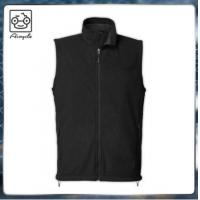 Wholesale Cheap Men Comfortable Breathable Sleeveless Softshell Jackets from china suppliers