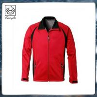 Wholesale Red Baseball Jackets Winter Sportswear from china suppliers