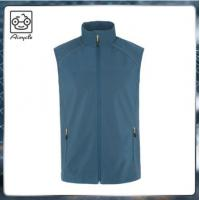 Wholesale Black Formal Sleeveless Cheap Warm Winter Mens Jacket from china suppliers
