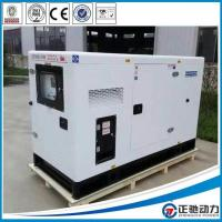 Wholesale Silent Cummins engine diesel generator Company from china suppliers