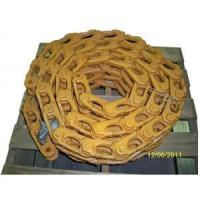 Wholesale D6H lubricated track chain 45L from china suppliers