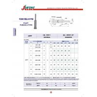 Buy cheap Pilot punch JAPP from wholesalers