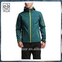 Buy cheap Hot Sale Winter Coat With Hooded For Man from wholesalers