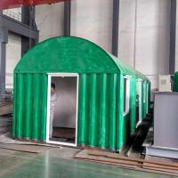 Round Roof Container House For Sale Container Homes Container Cabin China