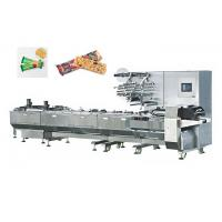 Wholesale Automatic Feeding Horizontal Flow Type Wrapping Machine(YW-ZL400A) from china suppliers