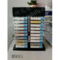 Buy cheap Table top exhibition display stand ms011 from wholesalers