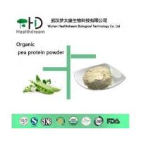 Organic Pea Protein Powder Manufactures