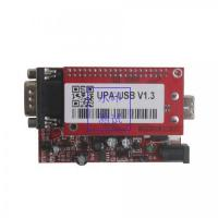 Buy cheap 2015 New UPA USB Programmer with Full Adaptors from wholesalers