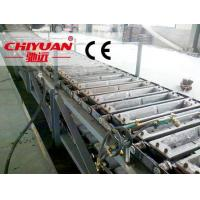 China C5C9 copolymerized petroleum resin Copper ingot casting machine on sale