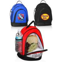 Buy cheap Two-tone Insulated Lunch Bags from wholesalers