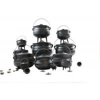 Potjie Cast Iron Cookware Manufactures