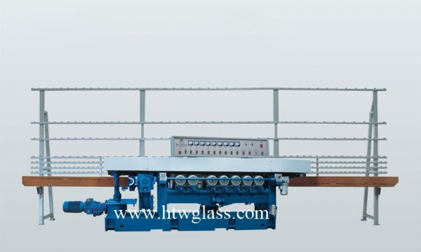 Quality HXM251D Glass Straight Line Bevel Machine for sale