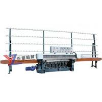 ZYM6320 Glass Round Edging Machine Manufactures