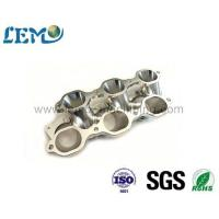 Customized High Qulity 5 Axis CNC Machined Parts for Aerospace Industry Manufactures