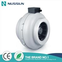 Buy cheap Hydroponics inline duct fan for greenhouse(DJT20U-46P) from wholesalers