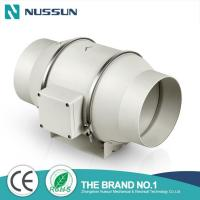 Buy cheap Wholesale Mixed flow inline fan for hydroponics ventilation(DJT20UM-46P) from wholesalers