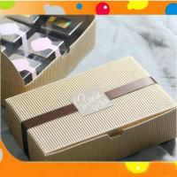 Buy cheap Brownie Packaging Box from wholesalers