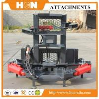 Buy cheap Hydraulic Tree Shear For Skid Steer from wholesalers