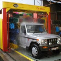 Car Wash Machine Manufactures