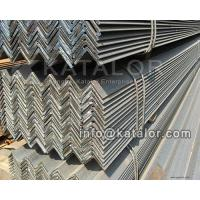 Buy cheap Angle steel ASTM Corten A Steel angle steel from wholesalers