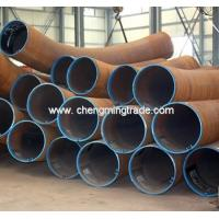 China 90Deg R=3D Seamless Steel Bend on sale