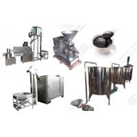 China Peanut Butter Machine For Sale on sale
