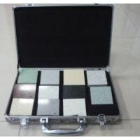 Wholesale Aluminum Display/showcase For Stone from china suppliers