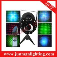 Reomote Control Mini Laser Light Home Party Light Manufactures