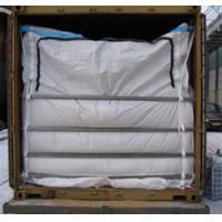 Buy cheap 20ft 40ft PP Woven Dry Bulk Container Liner from wholesalers