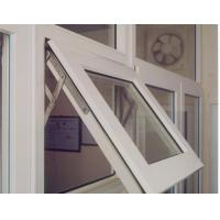Buy cheap australian standard with double glazed awning design small window from wholesalers