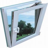 Buy cheap Double glazed window tilt and turn styles from wholesalers