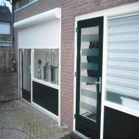 Buy cheap aluminum waterproof half price roller shutters from wholesalers