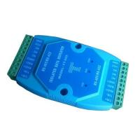 China Industrial grade photoelectric isolated RS/485/422 repeater on sale