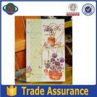 Wholesale Custom High Quality Happy Birthday Greeting Cards from china suppliers
