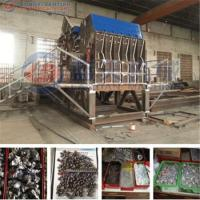 Wholesale Scrap car crusher from china suppliers
