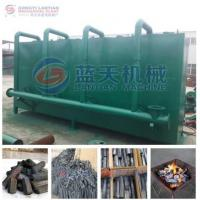 Wholesale Wood carbonization furnace from china suppliers