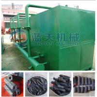 Buy cheap Charcoal carbonization furnace from wholesalers