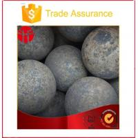 Buy cheap Grinding Steel Ball Forged Ball Mill All from wholesalers