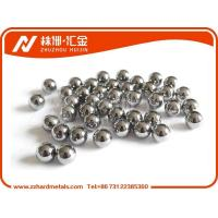 Buy cheap Tungsten Carbide Ball Bearing from wholesalers