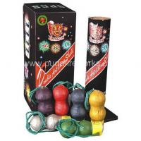 Wholesale CPDW519B Double artillery shell from china suppliers