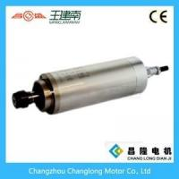 High Speed Speed Watercooling Spindle Motor for Wood Working Engraving Machine 2.2kw 2200W Manufactures