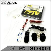Buy cheap 2.4G RFID remote control Intelligent car engine lock system electronic car immobilizer from wholesalers