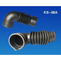 Buy cheap Corrugated pipe and rubber parts-(KS-06) from wholesalers